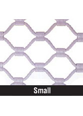 <b>Rhomb size:</b> W7cm - H4,5cm. Mainly used in jewelry shops with small-sized articles.
