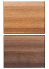 <b>WOOD IMITATION</b><br /><br />LIGHT COLORED<br /><br /><br />DARK COLORED